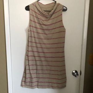 Patagonia Striped Dress